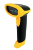Wasp WWS550i Freedom Cordless Barcode Scanner -- 633808920623
