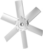 ELTA Axial Airfoil Adjustable Impellers
