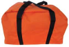 Arc Flash Storage Bag,Polyester,Org -- 3YB15