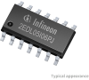 Isolated Gate Driver IC -- 2EDL05I06PJ