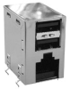 Connectors & Receptacles -- UBAR-6008-8P8C