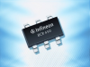 DC-DC LED Driver IC and Linear Control Solutions -- BCR450 -- View Larger Image