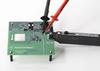 Power Measurement Desk Fixture for Voltage & Current Probes -- Agilent U1880A