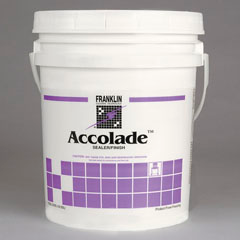 Sealers and Seal Coatings
