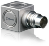 High Temperature Triaxial IEPE Accelerometer -- 65HT-05 - Image
