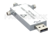USB Controlled High Isolation SPDT PIN Diode Switch 500 MHz to 40 GHz, 2.92mm -- PE71S3901