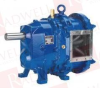 VOGELSANG VX136-140QD ( HIFLO POSITIVE DISPLACEMENT ROTARY LOBE PUMPS, 90-400GPM OR 20-90M3/H CAPACITY, 67GAL/100REV OR 253L/100REV DISPLACEMENT, 1.5IN OR 40MM MAX SOLIDS, 6IN FLANGE SIZE, 116QPSI ... - Image