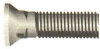 Metric Plow Bolts -Image