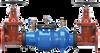 4-350A - Double Check Backflow Preventer -Image