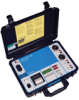200 A Micro-ohmmeter with DualGround -- MJOLNER200