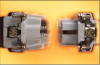EPIC® Rectangular Connector Inserts -- HBE Series