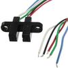 Optical Sensors - Photointerrupters - Slot Type - Logic Output -- 480-4981-ND -Image
