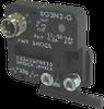 MEMS Shock Sensors -- SG Series