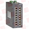 BLACK BOX CORP LEH1216A-2GMMSC ( CLASS1 DIV.2 HRDN MNG SWITCH (16) 10/100 (2) GB COPPER/MM FIBER SC ) -Image