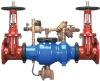 Reduced Water Pressure Detector Backflow Preventer 375ADA -Image