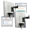 2.4 GHz Outdoor Wireless Ethernet Panel Bridge
