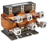 LINE REACTOR 460V 200HP 3PH DRIVE INPUT OR OUTPUT, 3% IMPEDANCE -- LR-4200