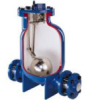 Low Profile Pressure Powered Pump 'The Eliminator' -- PPEC
