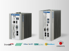 PC-based Cabinet Controller with CODESYS Control Runtime & Visualization -- WA-CU1483G