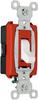 Toggle Switches, Hard Use -- CSB20AC1W - Image