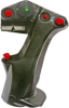LOH Flight Control Grip