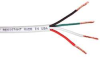 Speaker\Control Cable,1000 ft.,16AWG -- 12W392