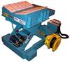 Heavy Industrial Coil Handling Car -- CC-TBDSPL