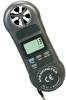 Economical Air Velocity Meter -- HHF82