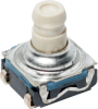 SMD Sealed Tact Switch for Adjustable Height -- KSC9 - Image