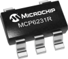 Operational Amplifier -- MCP6231R - Image