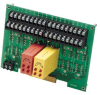 4-Channel AC and DC Input/Output Module -- Quad Solid State Switches - Image