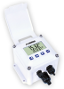Rate and Total Flow Meter Indicator -- DPF140-