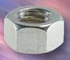 Hex Nut - Non Metric -- SSHN-6