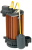 1/2 hp High Temp Submersible Sump Pump -- HT450-Series - Image