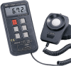 Datalogging Light Meter -- TES-1336A