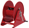 Medium Duty Hand Crank Low Pressure Air / Water Reel Series H -- H18000