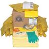 Hazmat Refill Kit,50 gal Sorbed -- 24X079