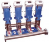 GHV Series Variable Speed Booster Sets