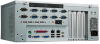 Front Access Micro Computer, Intel Core i7/i5/i3 CPU with 10 COM, 8 USB and 4 Expansion -- AIMC-3402 -Image