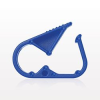 Pinch Clamp, Blue -- 14116 -Image