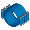 SelfSeal® -- Leak Repair Pipeline Enclosure - Image