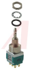 Pushbutton Switch; DPDT; Momentary -- 70156055 - Image