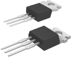 Silicon Controlled Rectifiers (SCR) Information