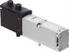 VSVA-B-T22C-AZD-A1-1T1L Solenoid valve -- 561149-Image