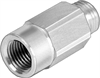 ISV-1/4 Vacuum security valve -- 33970