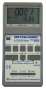 Synthesized In-Circuit LCR/ESR Meter -- Model 886