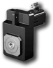 Offset Helical Servo Gearmotor --