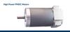 High Power Permanent Magnet DC Servo Motors -- GNM 4150A -Image