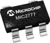 Dual Micro-Power Low Voltage Supervisor -- MIC2777