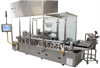 Closing Machine for Vials, Injection and Infusion Bottles -- INOVA VVM - Image